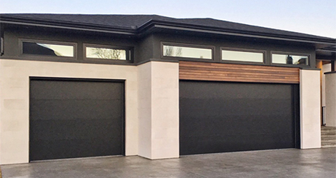 Residential Garage Doors Calgary | Installation, Sale & Repair Service