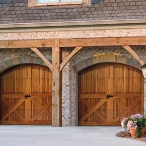 Amarr by Design Terry Garage Door